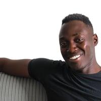 John Kyeremeh Headshot