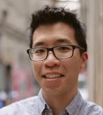 Ray Nguyen - Cofounder ARTERNAL Headshot