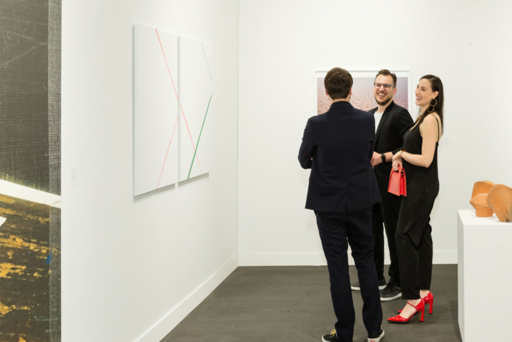 Best Practices for Art Gallery Management
