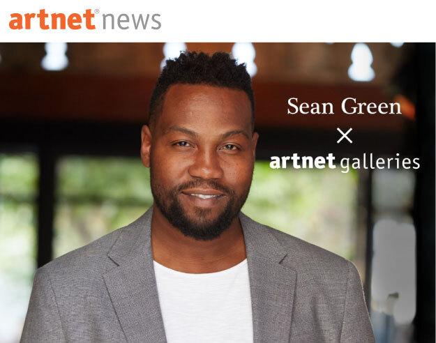 Sean-Green-artnet