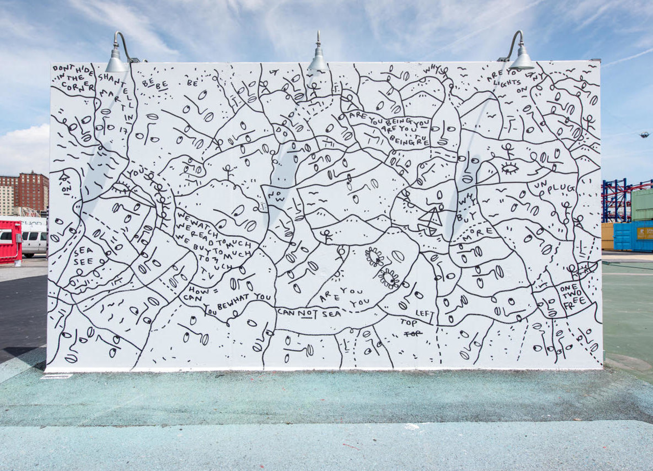 Shantell_Martin_Coney_Art_walls_Photo_Roy-Rochlin_