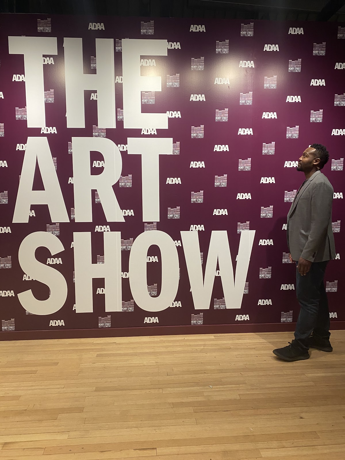 Sean Green at ADAA - 2020 Art Fair Guide