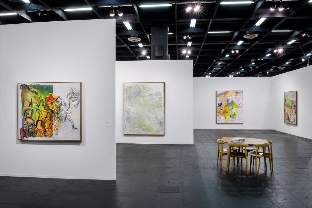 Hauser & Wirth - Art Fair Guide 2020