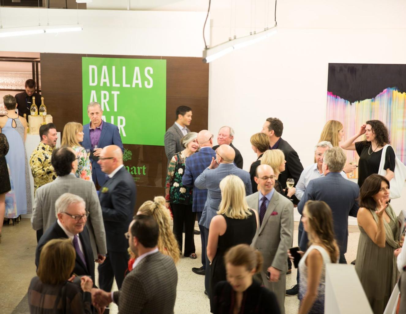 Art Fair Guide 2020 - Dallas Art Fair